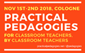 Practical Pedagogies Logo