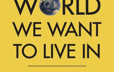 What we can do to create a world where we can ALL flourish?
