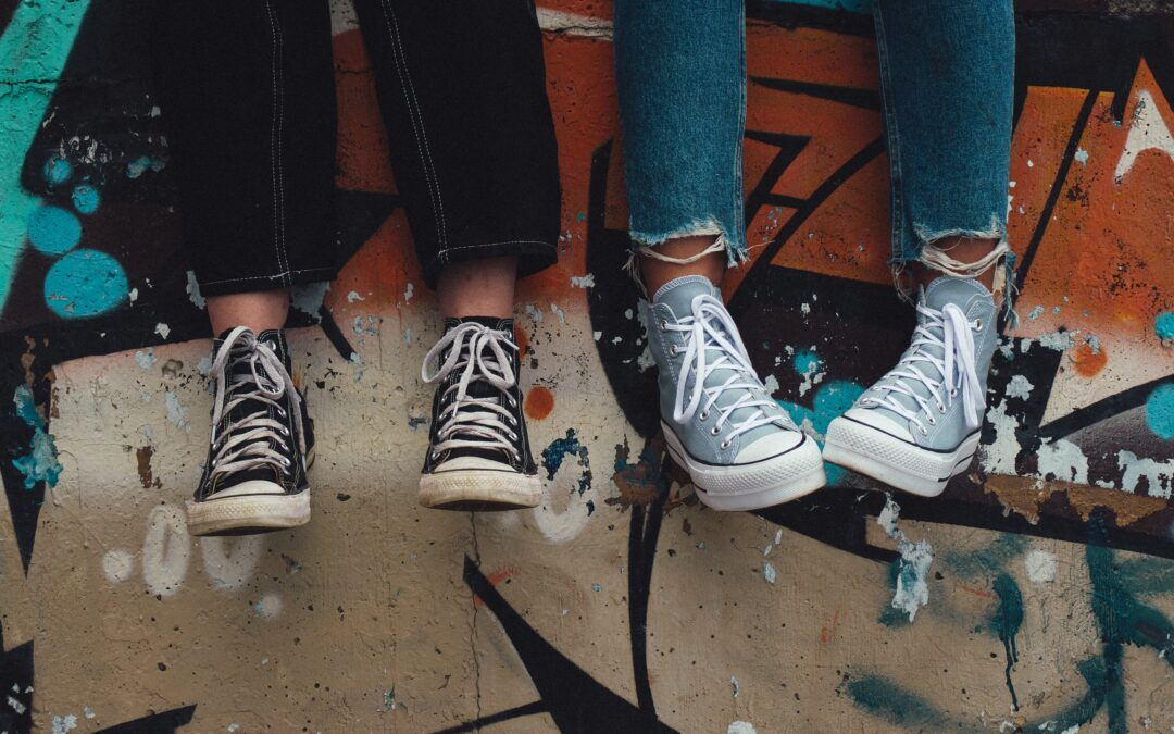 Teenagers & Discrimination