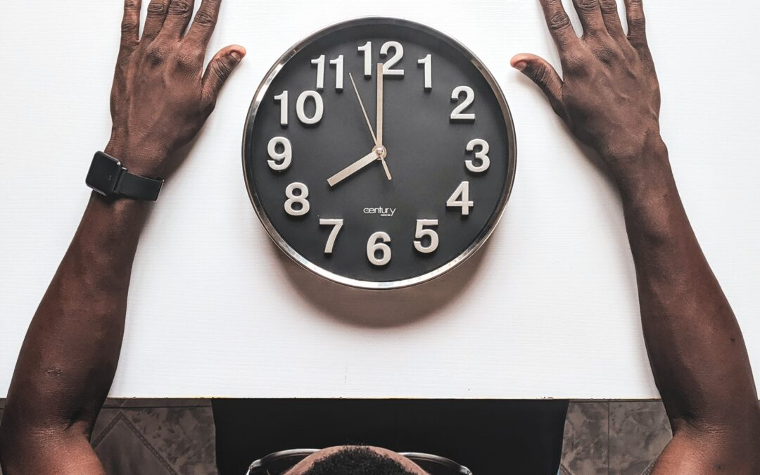 What to do when a pupil is late